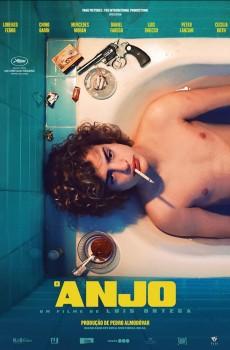 O Anjo (2019)