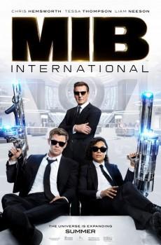 MIB: Homens de Preto – Internacional (2019)