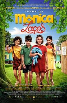 Turma da Mônica - Laços (2017)