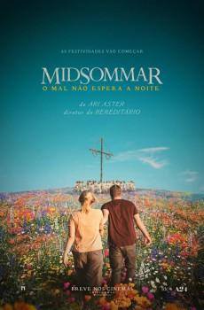 Midsommar - O Mal Não Espera a Noite (2019)