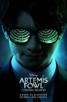 Artemis Fowl - O Mundo Secreto (2019)