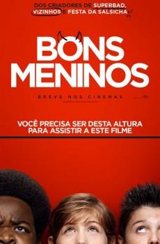 Bons Meninos (2019)